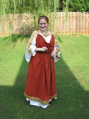 earliest documentation of clothing
