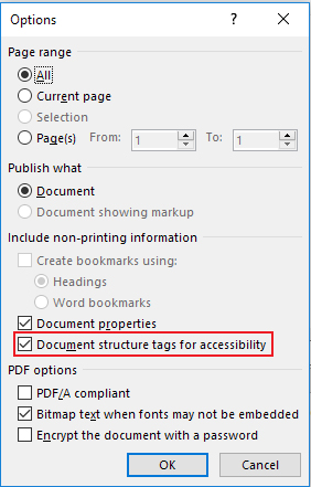 save acrobat document as pdf
