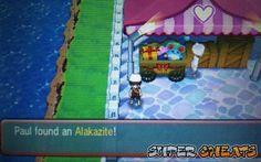 pokemon blaze black documentation