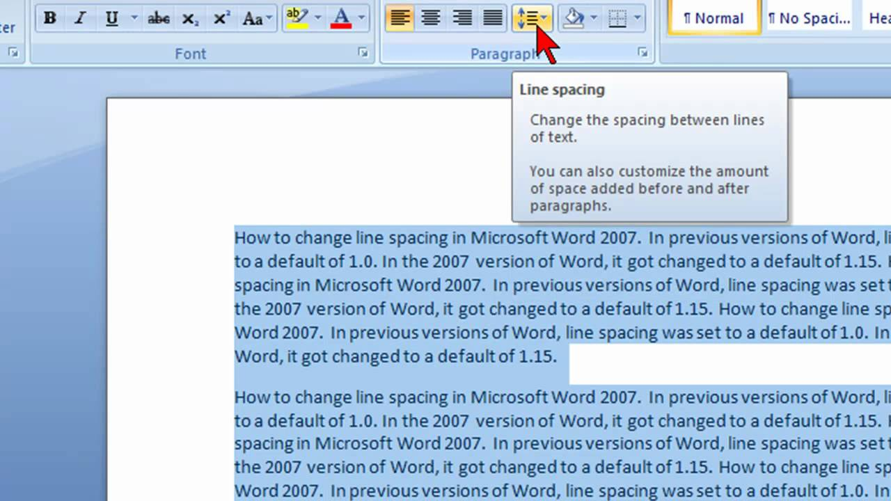 how do you count words in a word document