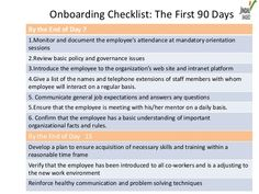 onboarding managed services plan document