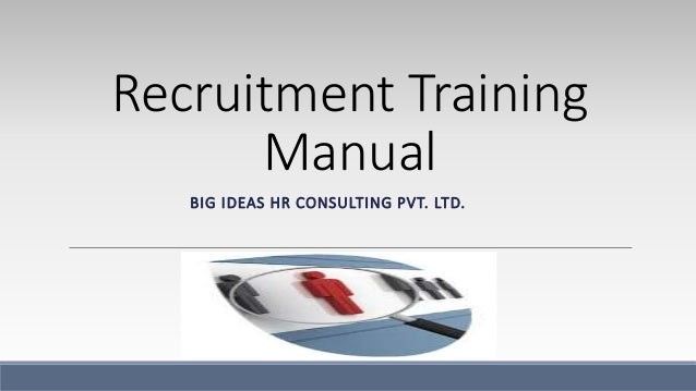 on the job training documentation