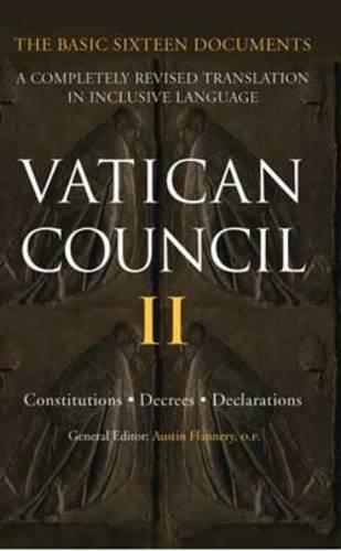 vatican ii document lumen gentium