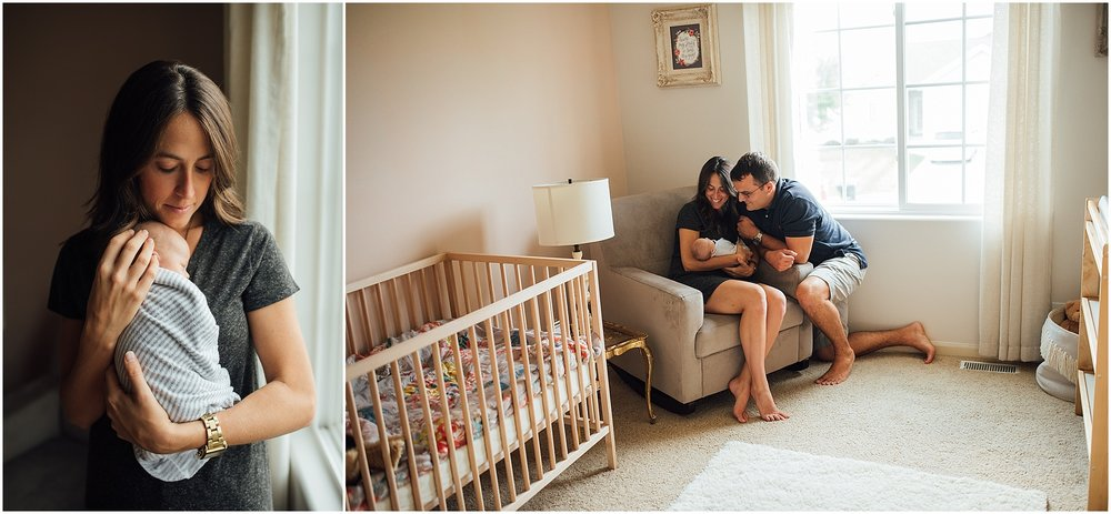 how to document the people in your house photography