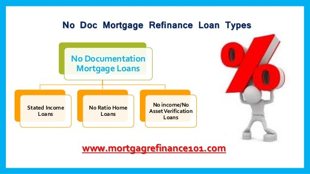 what low document home loans are available