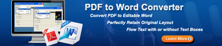 how do i convert a pdf to a word document
