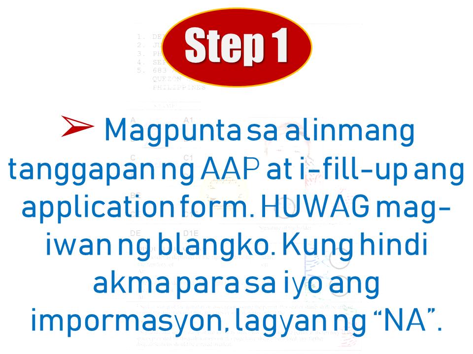 passport travel document number philippines