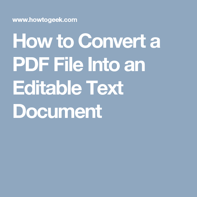 how to convert rich text document to pdf