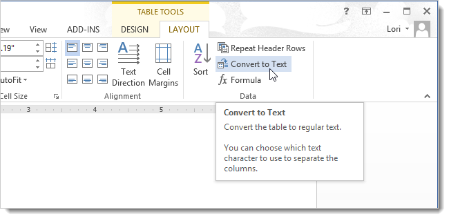 change png to word document