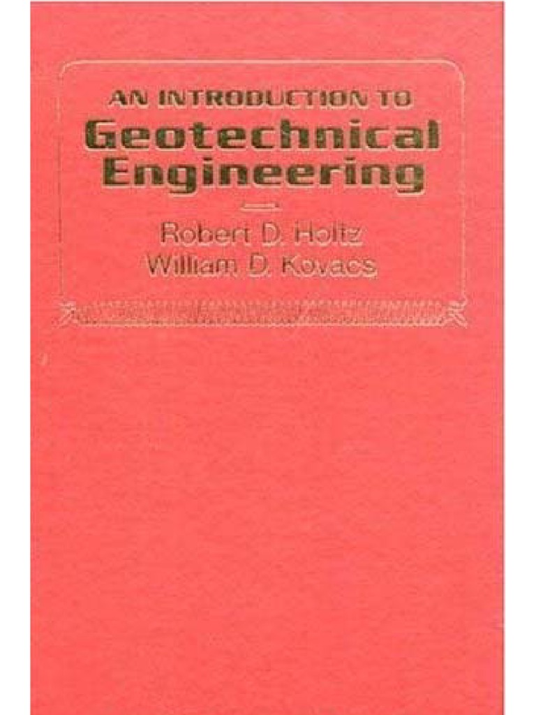 geotechnical testing observation and documentation pdf