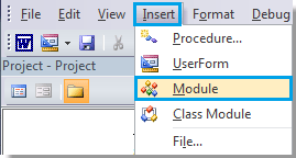 removing paragraph from word document