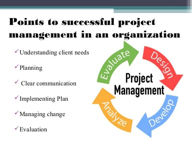 importance of documentation in project management