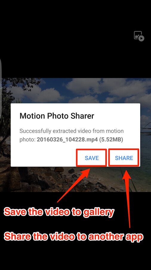 how to save a document to gallery on galaxy s7