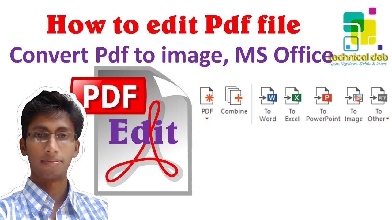 convert microsoft word document to pdf format
