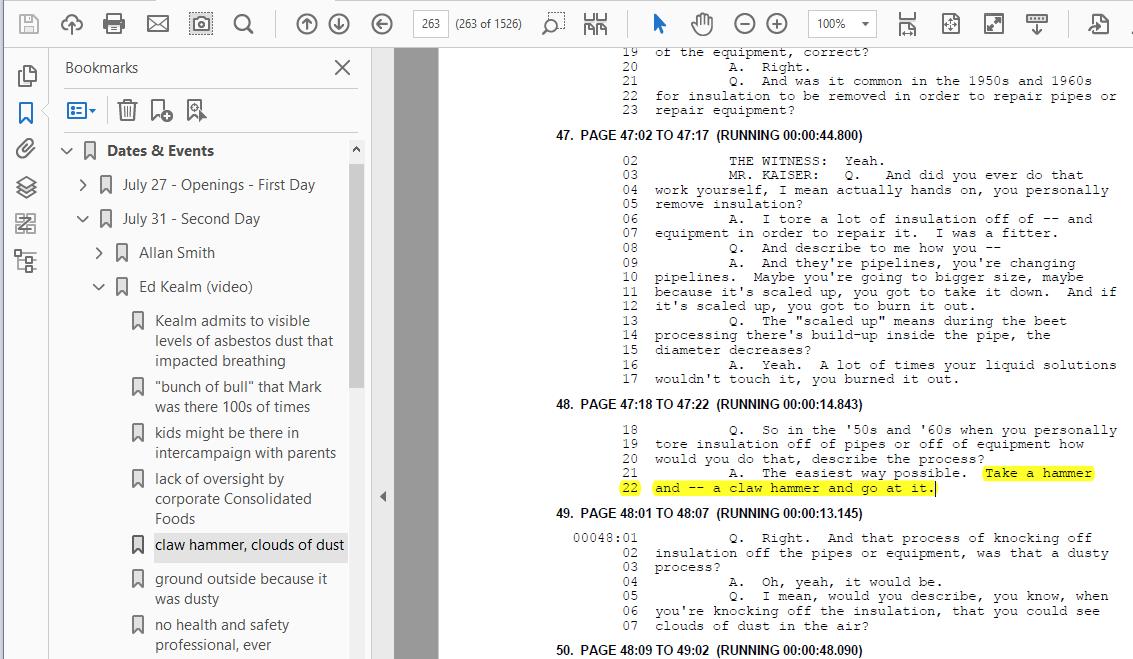what is autralias most important legal document