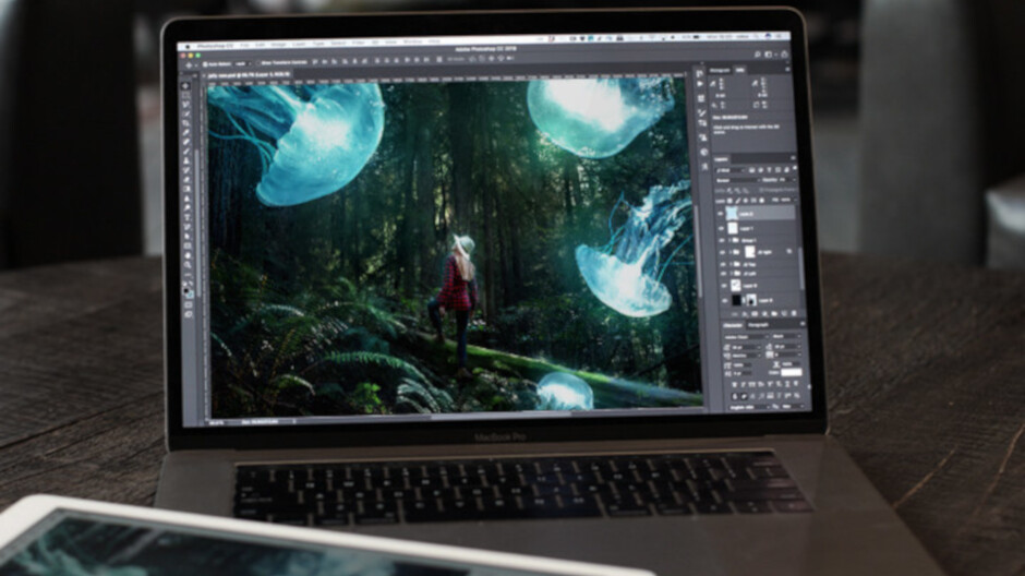 what is the right document for adobe photoshop