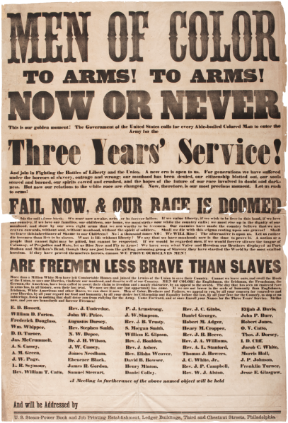 what document freed all slaves living in confederate states