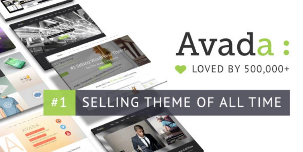 avada wordpress theme documentation