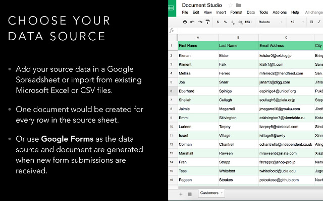 create pdf files from virtually any document