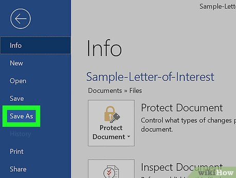 convert a jpg to word document