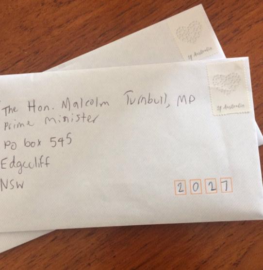witness signature on immigration document australia