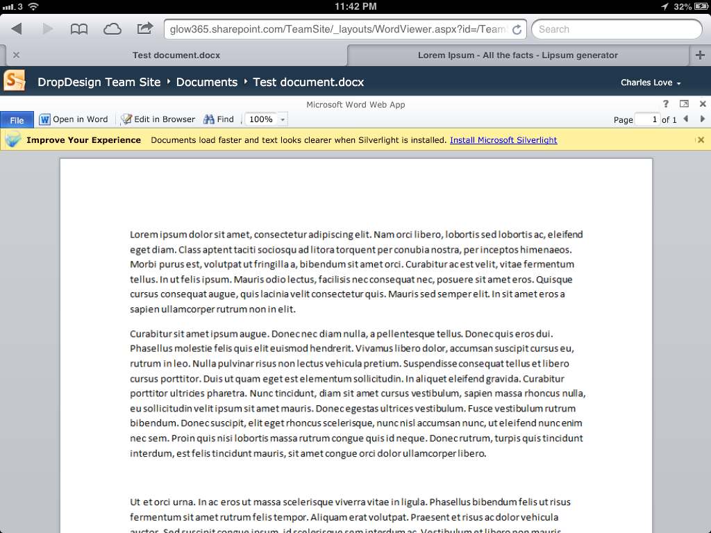 can t edit word document mac