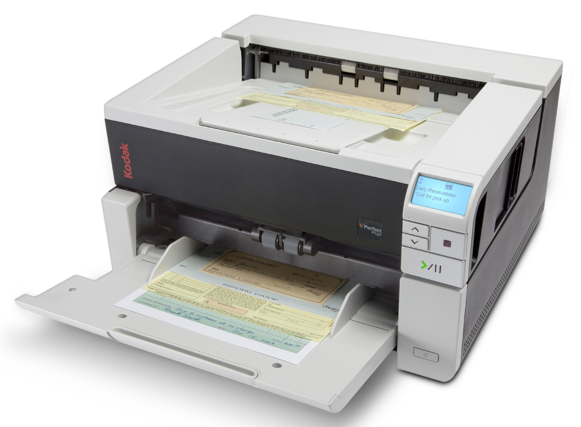 how to scan and copy a document