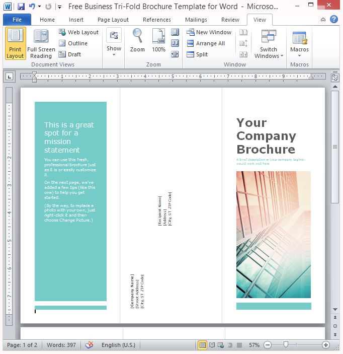 how to create a design document for a project