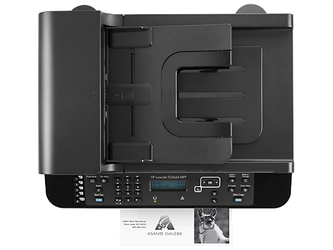 document scanner with automatic feeder