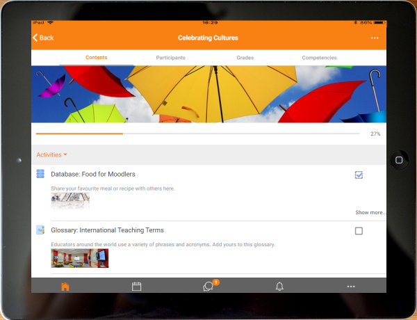 moodle mobile app documentation