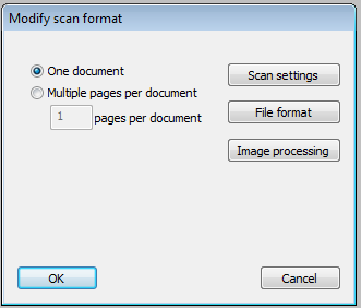 removing empty page from pages document