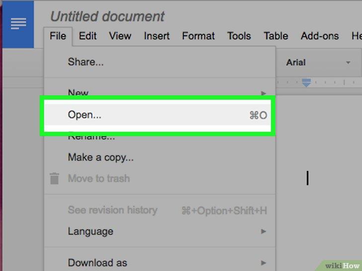 ms word document convert to jpg
