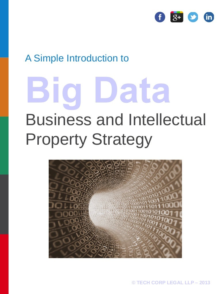 big data strategy document walmart
