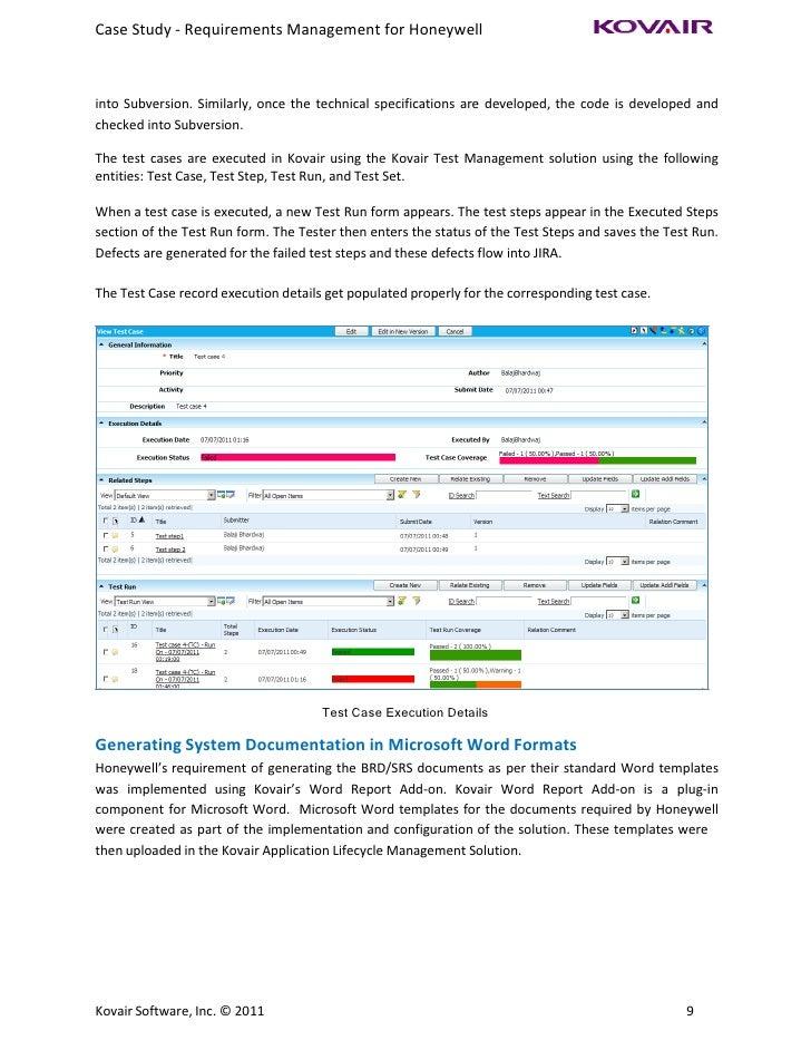 case management documentation standards