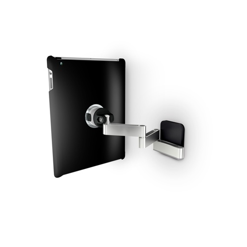 diy ipad document camera stand