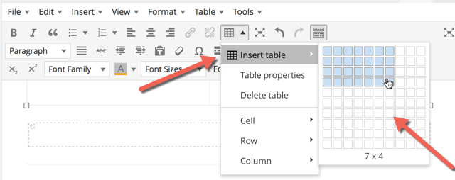 word document insert custom page numbers
