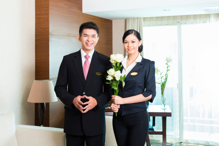 hotel management software documentation