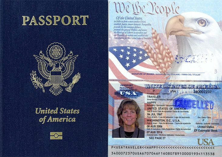 do i need travel document if i have green card