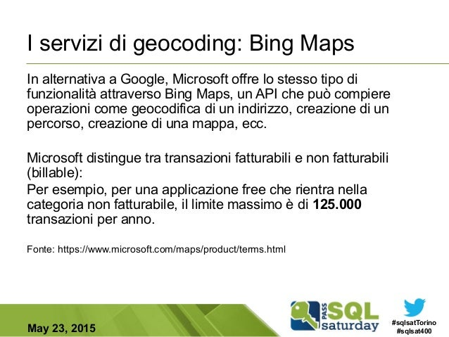 bing maps api documentation