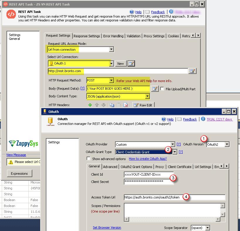 java rest api documentation generator