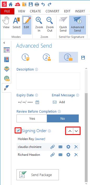 how to e sign a pdf document
