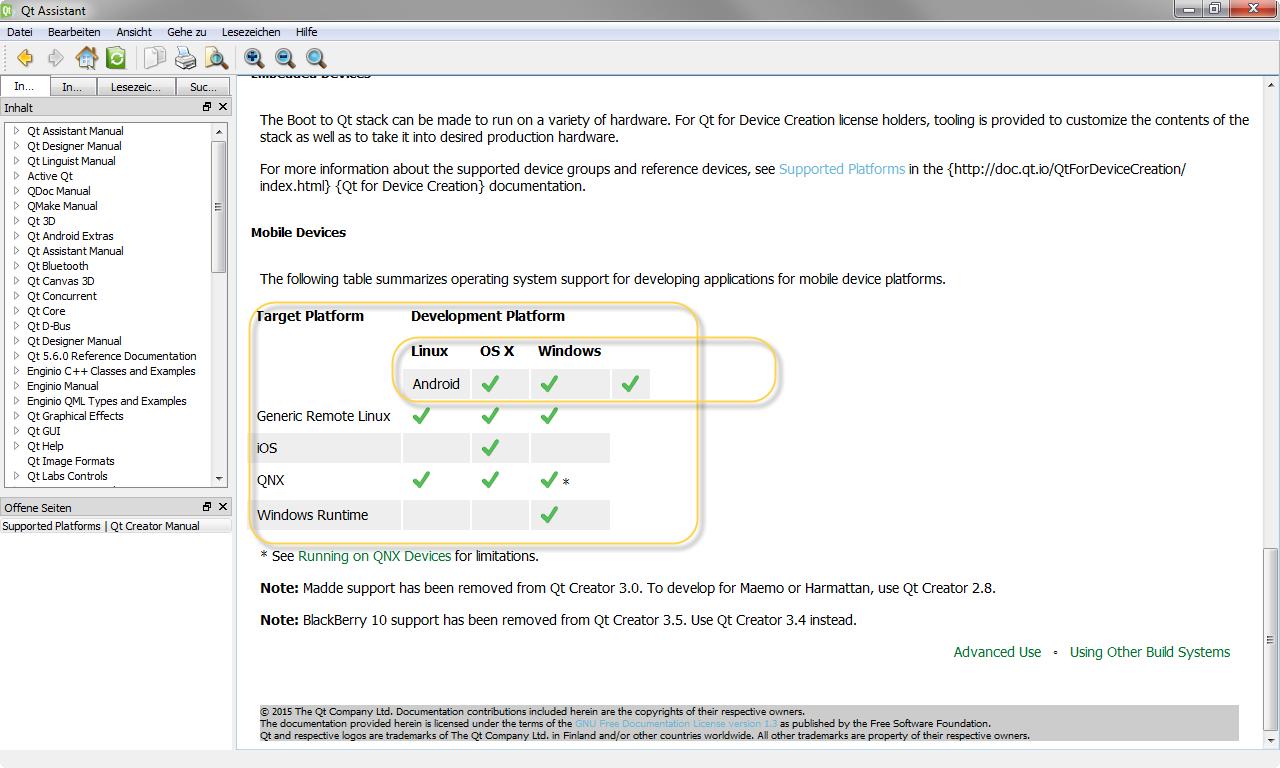 qt 5.6 documentation