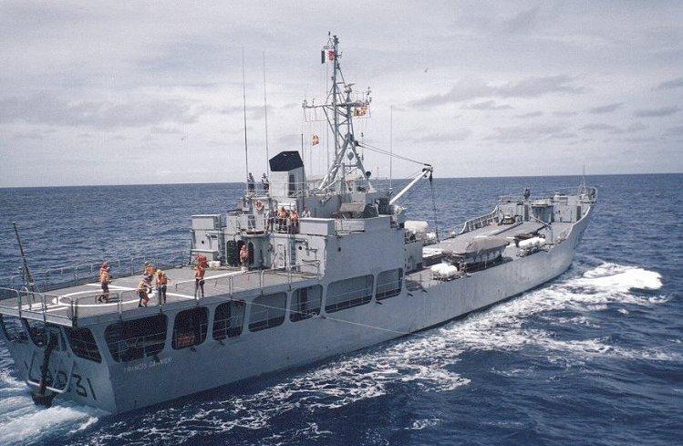 national vessel documentation search