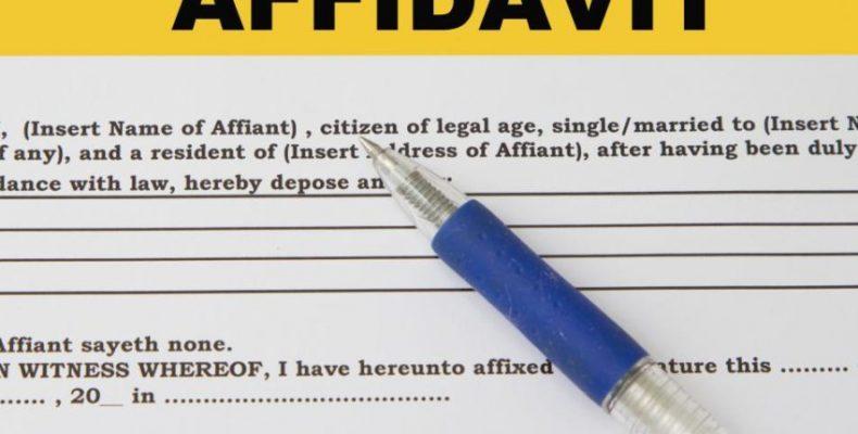 where do i get a document notarized