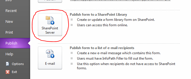 convert infopath form to word document in sharepoint 2013