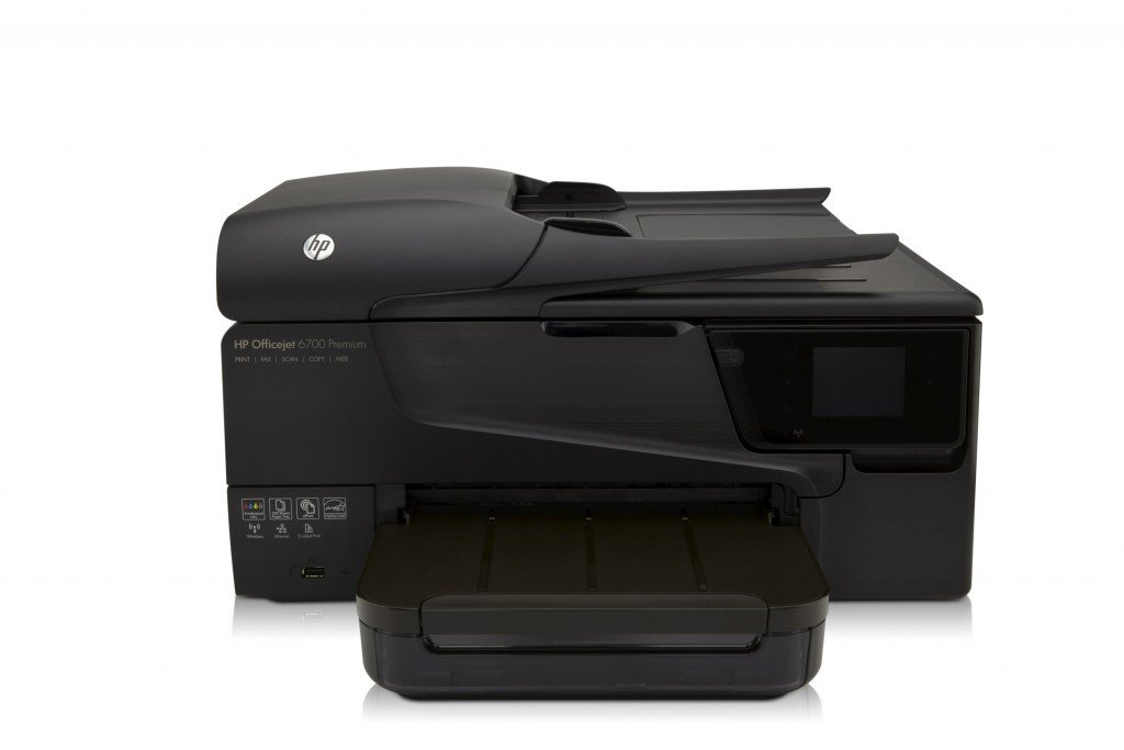 how to scan a document using hp printer