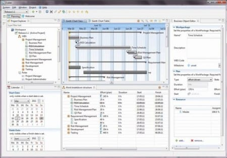 construction document control free software