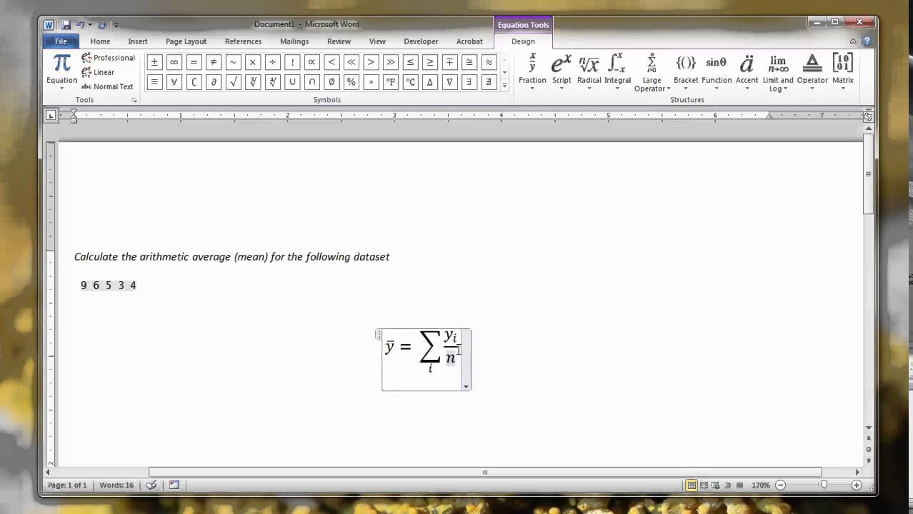 how to edit a word document and show changes