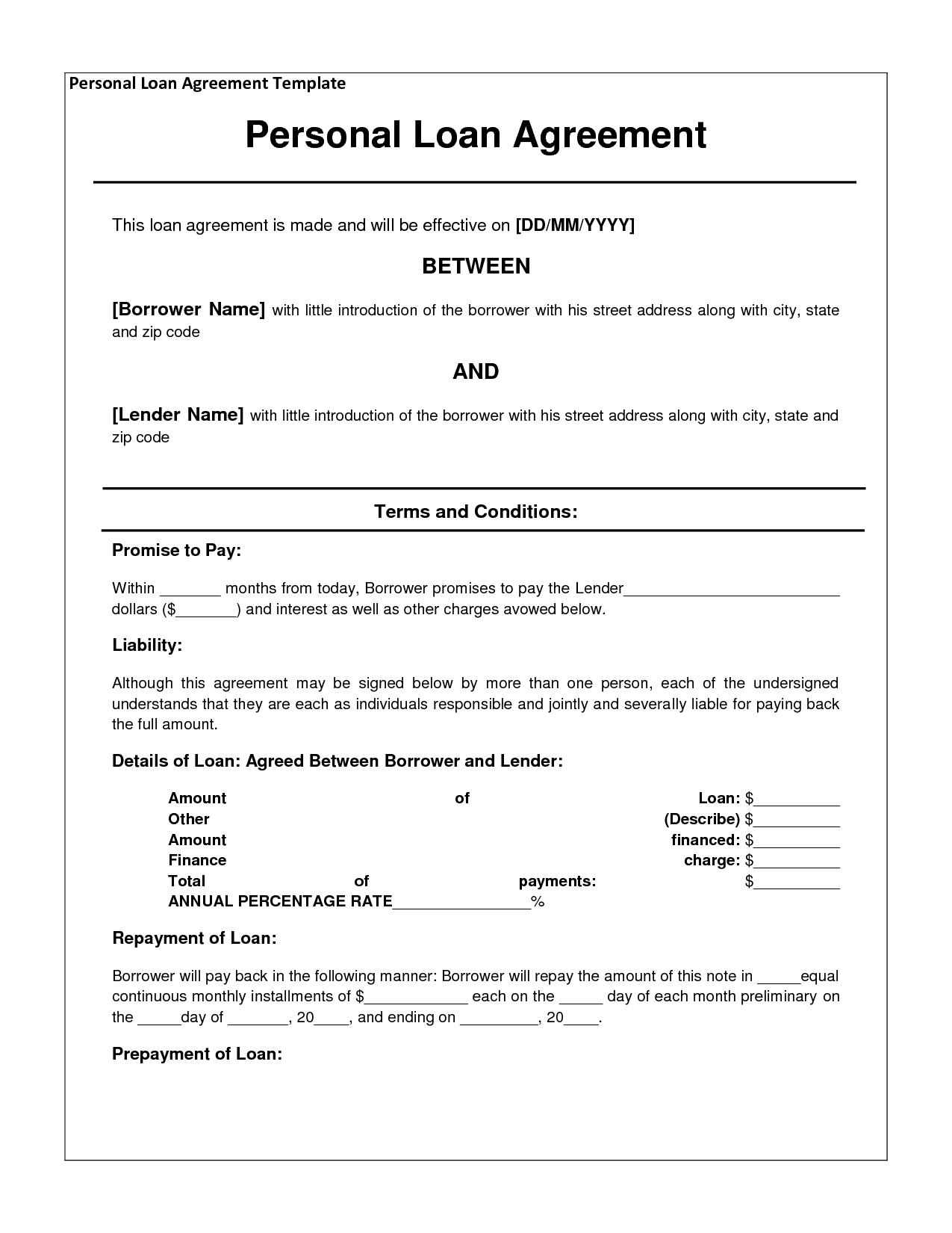 what is a form document