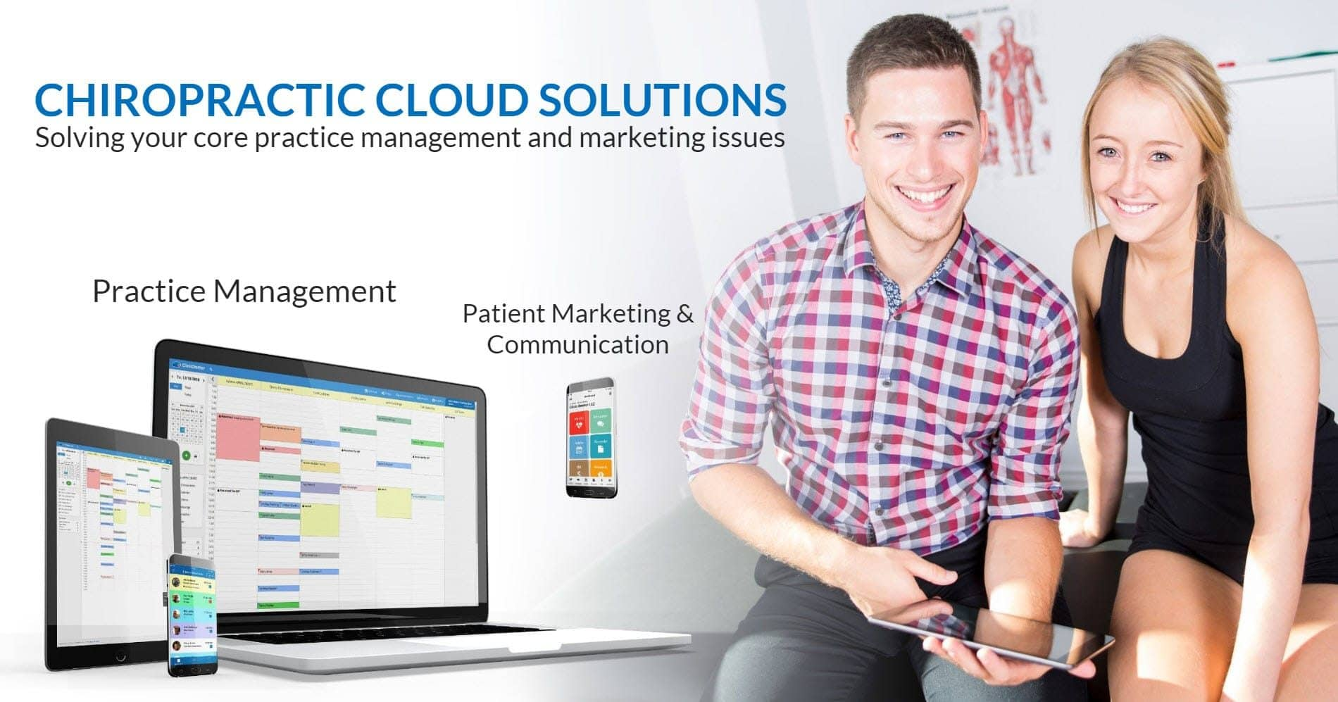 clinic management software documentation